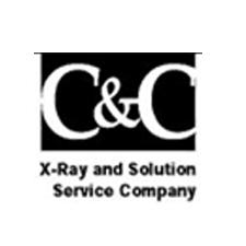 C&C Xray Logo