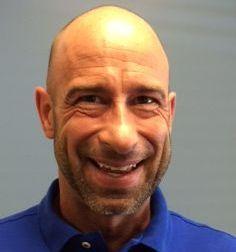 Tennessee Chiropractic Association Dr Darrell Johnson