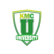 KMC UNiversity logo