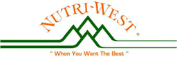 Nutri-west South logo