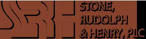 Stone Rudolph Henry logo