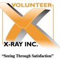 Volunteer X-Ray Logo
