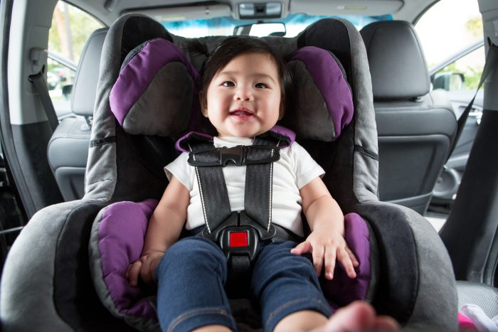 Keeping Our Youngest Loved Ones Safe And Giving Them The Chance To Grow Up Happy Healthy Is Every Parents Goal Car Seats Once Considered A Hassle Are